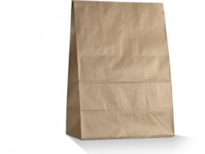 SOS Paper Bags