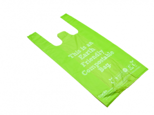 PLA Carry Bags