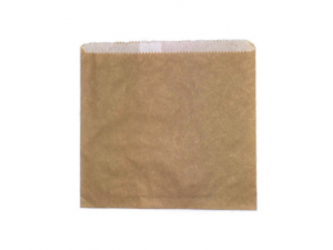 Flat Greaseproof Paper Bags