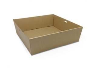 Square Catering Trays